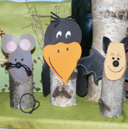 Sommerferienangebot der Zooschule