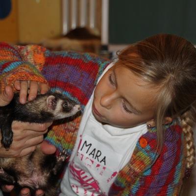 Jetzt schon an die Planung der Sommerferien denken! - Kinderbetreuung im Zoo Landau in der Pfalz in den...