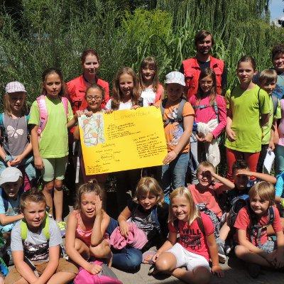 2. August: Heute ist Goldgelber Löwenaffen-Tag!